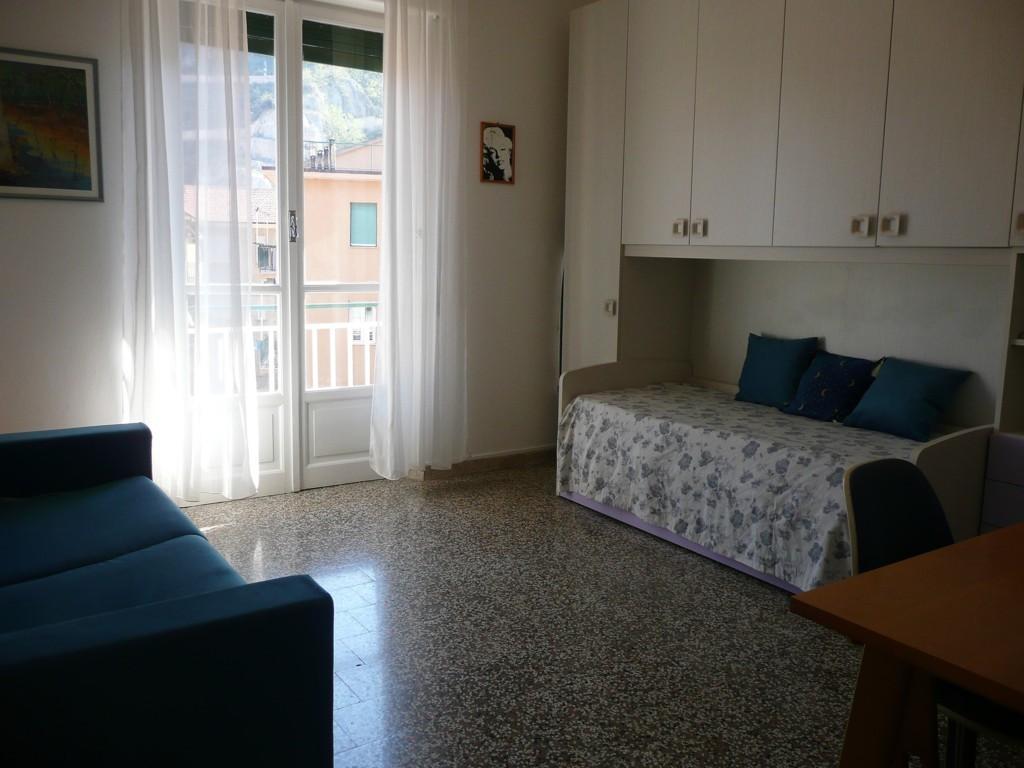 2° camera con balcone