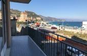 terrazzo fronte mare